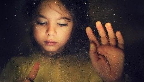 Abusi sessuali infantili: il giorno in cui mio figlio ha perso il sorriso