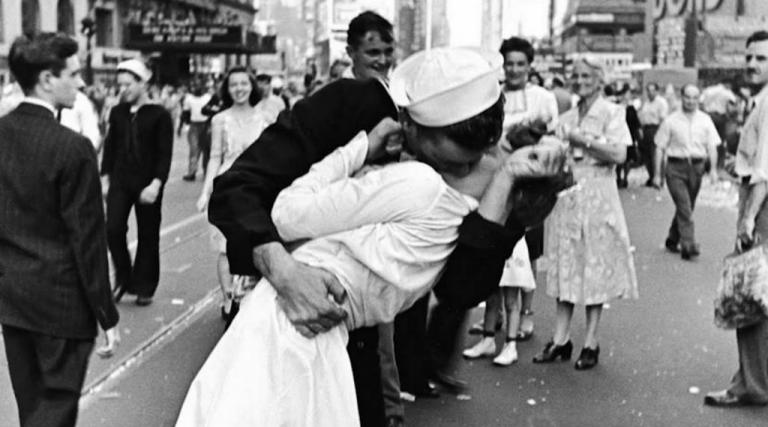 7 fotografie che rappresentano un pezzetto di storia