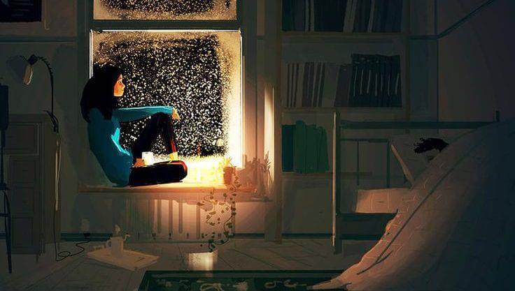 donna di notte