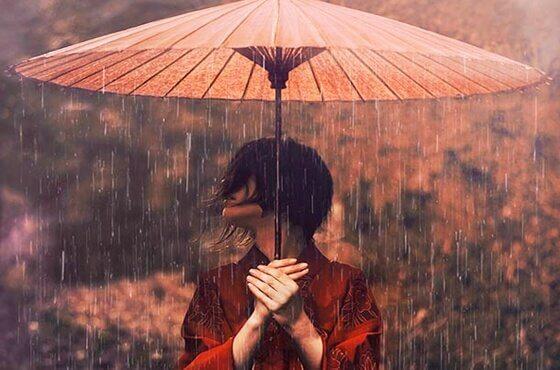 L'arte giapponese dell'accettazione: come abbracciare la vulnerabilità