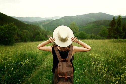 Viaggiare libera il nostro zaino dai pregiudizi