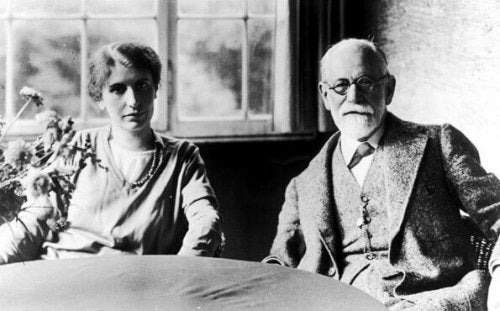 Anna Freud e la sua opera dopo quella di Sigmund Freud
