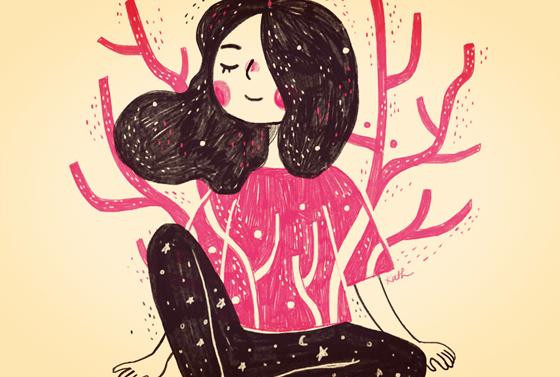 9 consigli per rafforzare l'autostima in un mese
