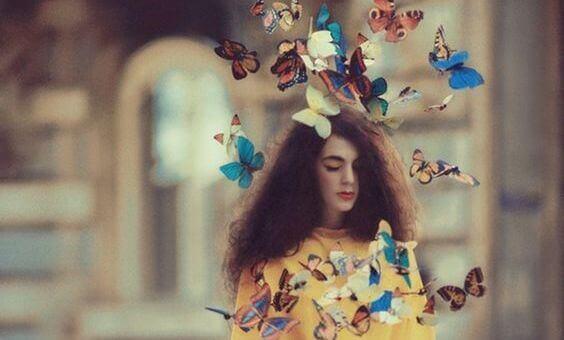 Cercare noi stessi in tutto quello che ci rende felici