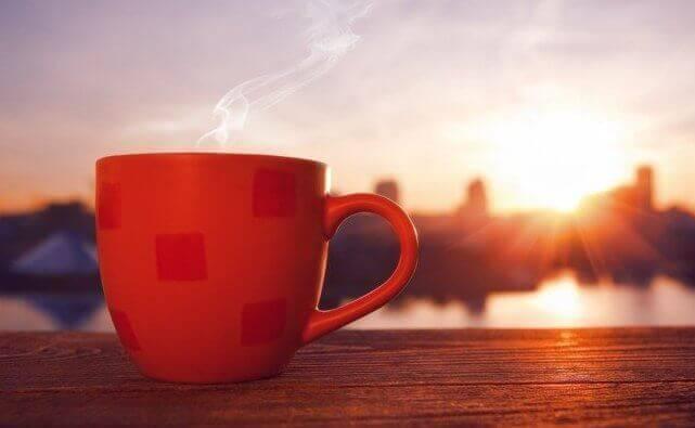 Il modo in cui ci svegliamo influenza il resto della giornata