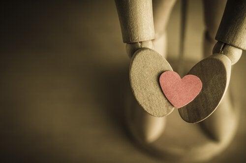 La compassione apre il cuore e ci rende più felici
