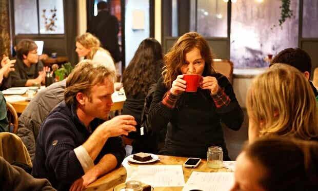 """Avete mai sentito parlare dei """"Death Cafè""""?"""