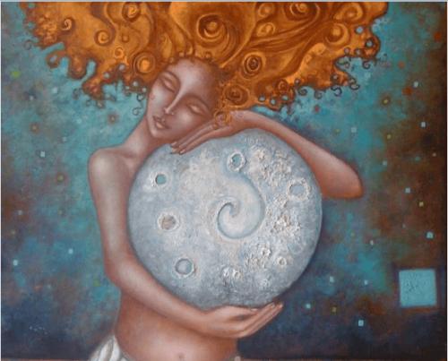 Le donne e la luna: un legame per comprendere il ciclo femminile