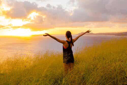 La passione è l'energia che mette le ali ai sogni
