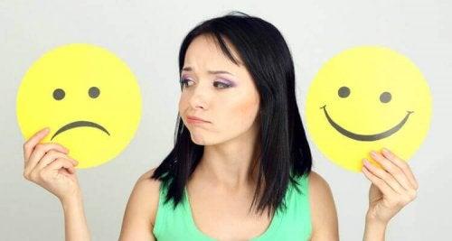 Come trasformare un pensiero negativo in positivo?