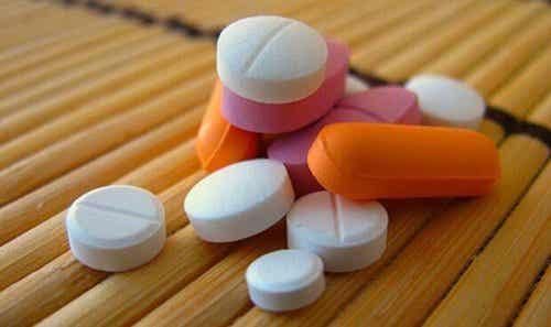 Gli oppiacei: medicinali che creano dipendenza