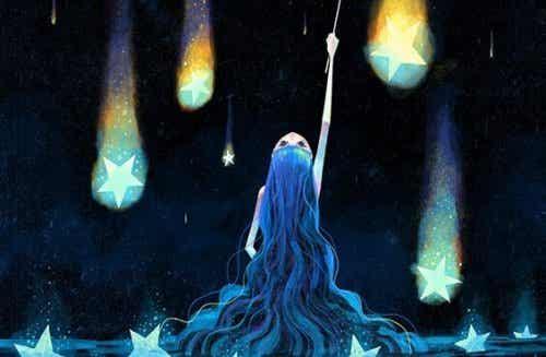 Siamo polvere di stelle: siamo fatti per brillare