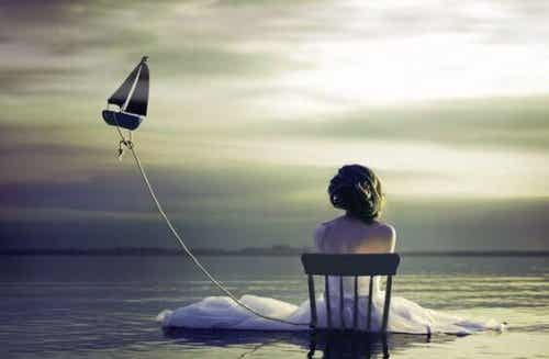 Quando la solitudine diventa un labirinto senza via d'uscita