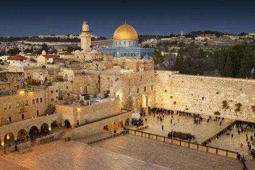 Conoscete la sindrome di Gerusalemme?
