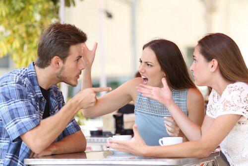 7 comportamenti comuni nelle persone intolleranti
