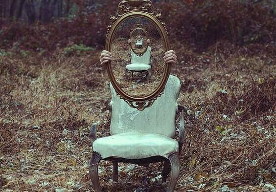 specchio l'enneagramma