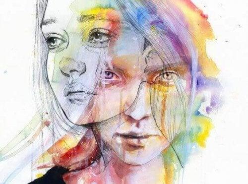 Accettare ed integrare le polarità per essere autentici