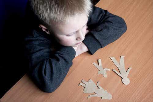 Cos'è la sindrome da alienazione genitoriale?
