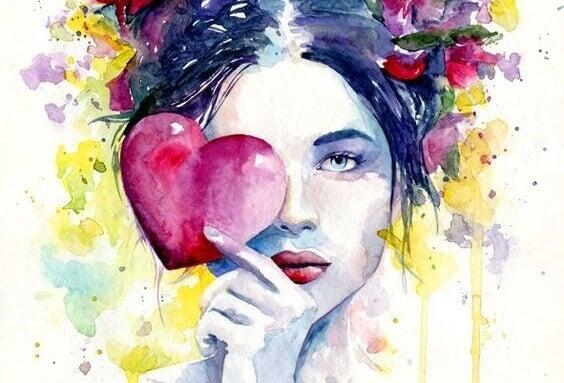 5 ragioni per amarci così come siamo