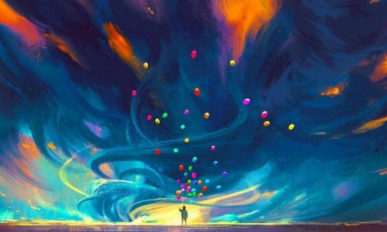La felicità: un limite che tende all'infinito