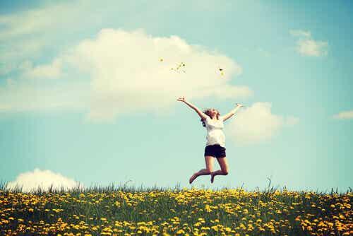 Il potere delle emozioni positive