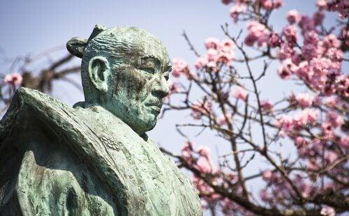 Il vecchio samurai: come rispondere in maniera adeguata alle provocazioni