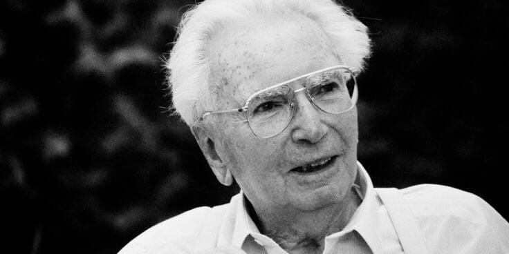 Biografia di Viktor Frankl: il padre della logoterapia