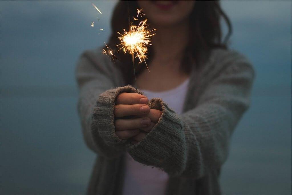 La felicità nasce dal movimento, non dall'inerzia