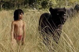 Mowgli e i ragazzi selvaggi