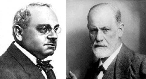 Adler e Freud psicologia individuale