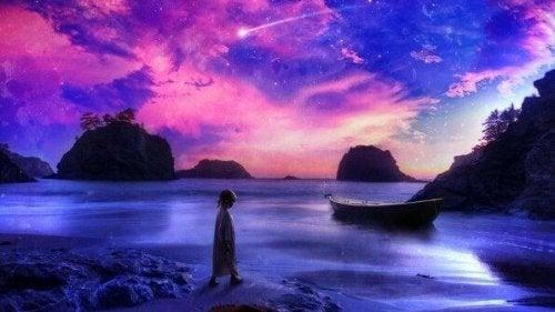 Il bambino e la stella marina: una leggenda da cui lasciarsi ispirare