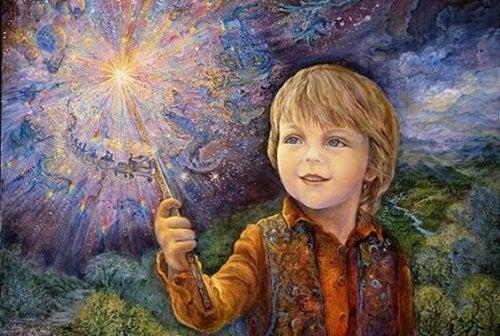In ogni bambino nasce l'umanità