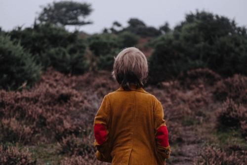 Aiutare mio figlio che soffre di depressione