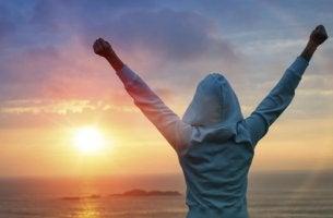 Motivazione intrinseca per superare gli ostacoli