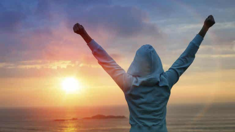 Motivazione intrinseca: la possibilità di godere del tempo che passa