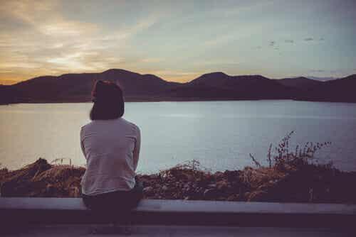 Il dolore: un'opportunità per crescere come persona