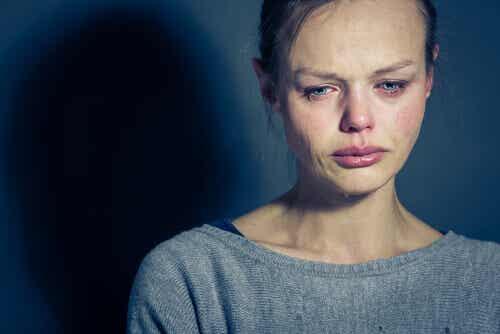 Emozioni e disturbo borderline di personalità