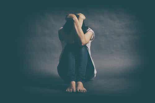Depressione maggiore: cause e rimedi