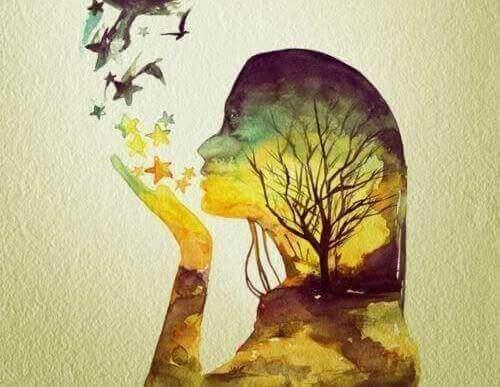 suscitare momenti positivi per abbellire i momenti