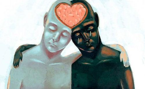 Empatia: la difficile abilità di mettersi nei panni degli altri