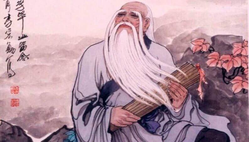 5 frasi di Laozi per riflettere