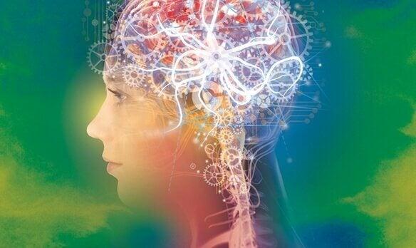Mente illuminata dalla psicologia positiva