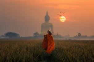 Storia buddista della freccia avvelenata