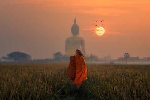 La freccia avvelenata: storia buddista per confrontarsi con il proprio Io