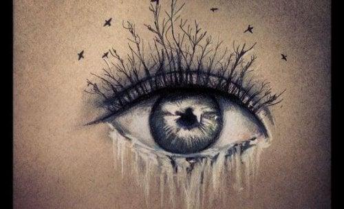 Finché si piange c'è vita