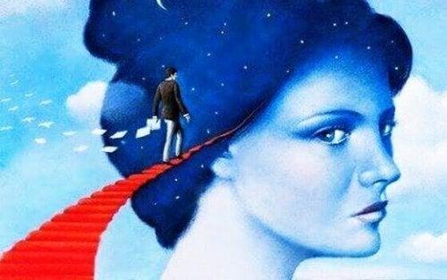 Come gestire una persona narcisista?