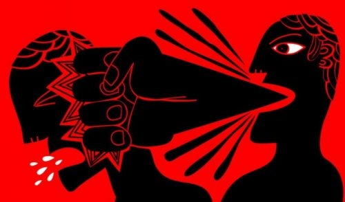 Violenza mediatica tra i tipi di violenza