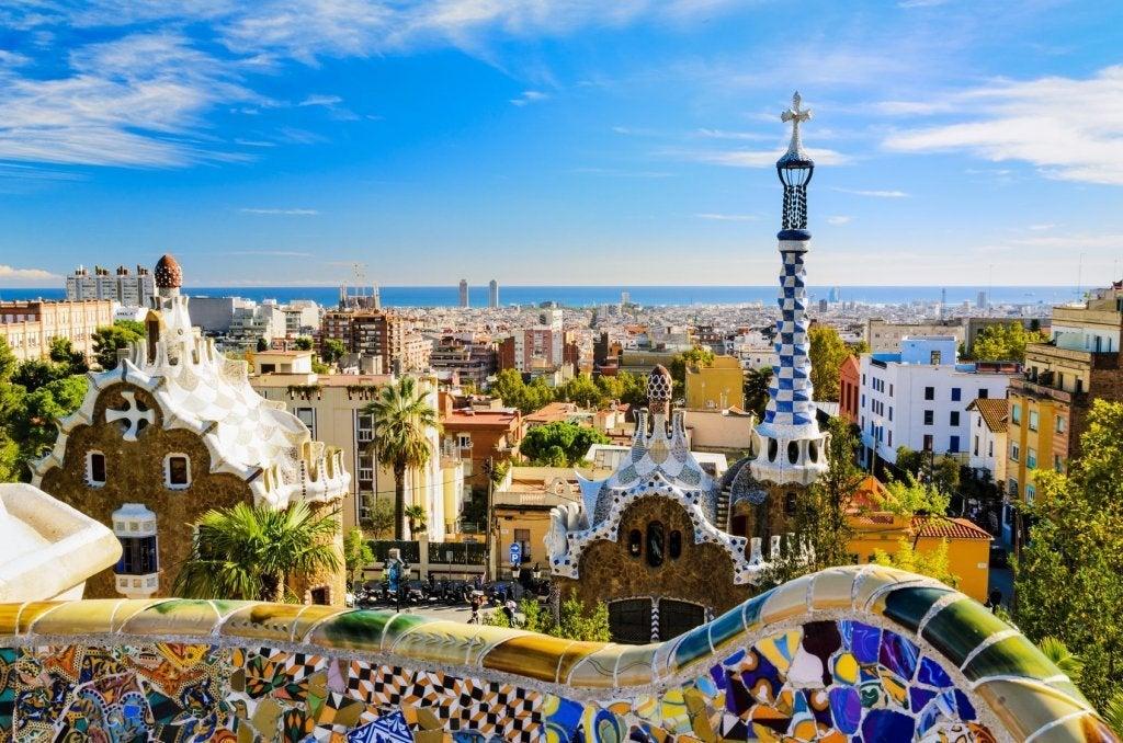 Barcellona e il terrorismo