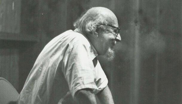 Fritz Perls: un personaggio curioso nella storia della psicologia