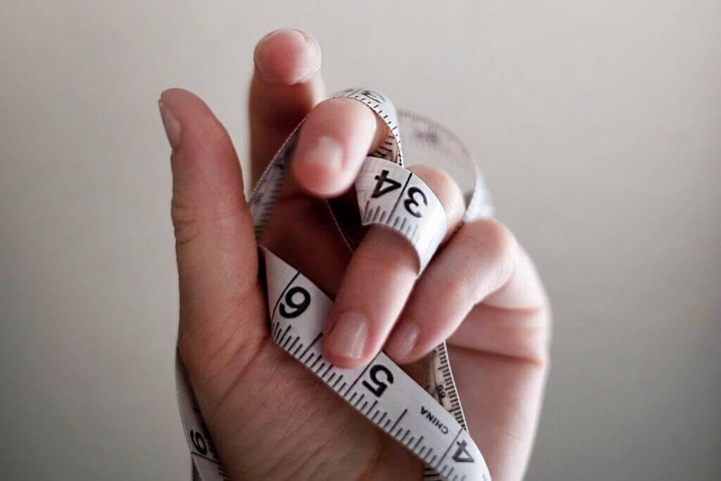 Disturbi alimentari e dieta